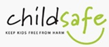 logo of childsafe foundation